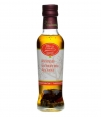 Oliva Essentia Aromatized with dried tomato, garlic and thyme - Glass bottle 250 ml.