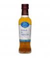 Oliva Essentia Aromatisiert mit Ingwer und Zitrone - Glasflasche 250 ml.