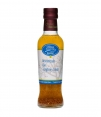 Oliva Essentia Aromatized with Ginger and Lemon - Glass bottle 250 ml.