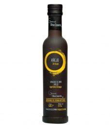 Oliva Essentia Aged wine Vinegar - Glass bottle 250 ml.