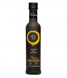 Oliva Essentia Vinaigre de Vin Millésimé - Bouteille verre 250 ml.