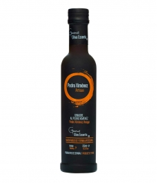 Oliva Essentia Pedro Ximénez Vinegar - Glass bottle 250 ml.