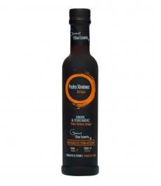 Oliva Essentia Vinaigre au Pedro Ximénez - Bouteille verre 250 ml.