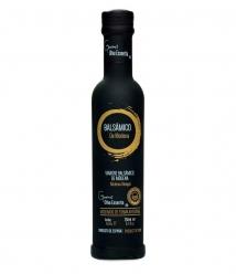 Oliva Essentia Modena Balsamic Vinegar IGP - Glass bottle 250 ml.