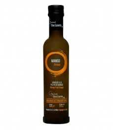 Oliva Essentia Mango Pulp Vinegar - Glass bottle 250 ml.