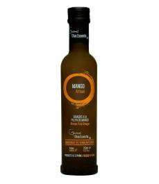 Oliva Essentia Vinaigre à la Pulpe de Mangue - Bouteille verre 250 ml.