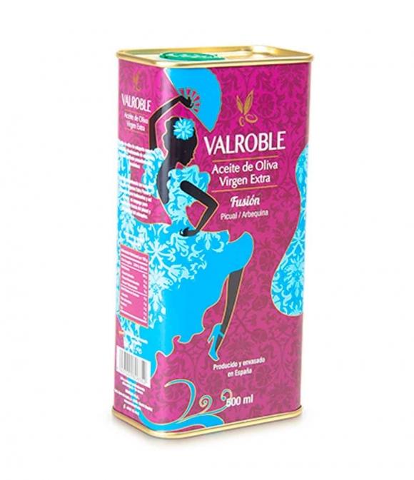 Valroble Fusión - Lata 500 ml.