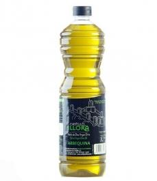 Castillo de Illora Arbequino - botella pet 1 l.