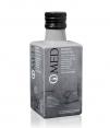 OMED - Arbequina Ahumado botella vidrio 250 ml.