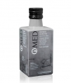 OMED - Arbequina Geräuchert Glasflasche 250 ml.