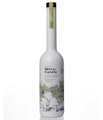 Sierra de Cazorla Cosecha Temprana PICUAL BIO - Botella vidrio 500 ml.