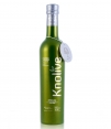Knolive - Glass bottle 500 ml.