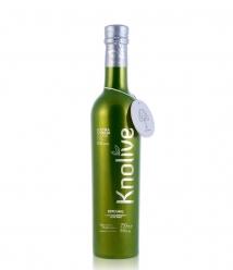 Knolive - Glass bottle 250 ml.