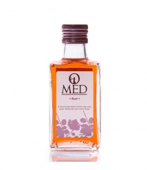 OMED Rosé Vinegar - 250 ml