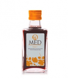 O-MED – Jerez Wine Vinegar 250 ml