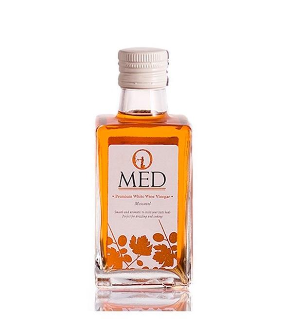 O-MED – Moscatell Wine Vinegar 250 ml