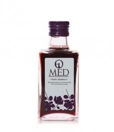 OMED Vinagre de Vino Pedro Ximénez de 250 ml. - Botella vidrio 250 ml.
