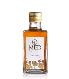 OMED Chardonnay Wine Vinegar- Glass bottle 250 ml