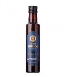 Casas de Hualdo Picual de 250ml. - Botella de vidrio 250 ml.