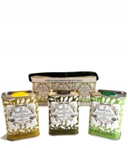 Baeturia - Box 3 tins of 175 ml.