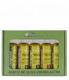 Olimendros - Etui 5 mignonettes de 40 ml.