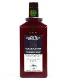 Cortijo de Suerte Alta de 500 ml. - Botella vidrio 500 ml.