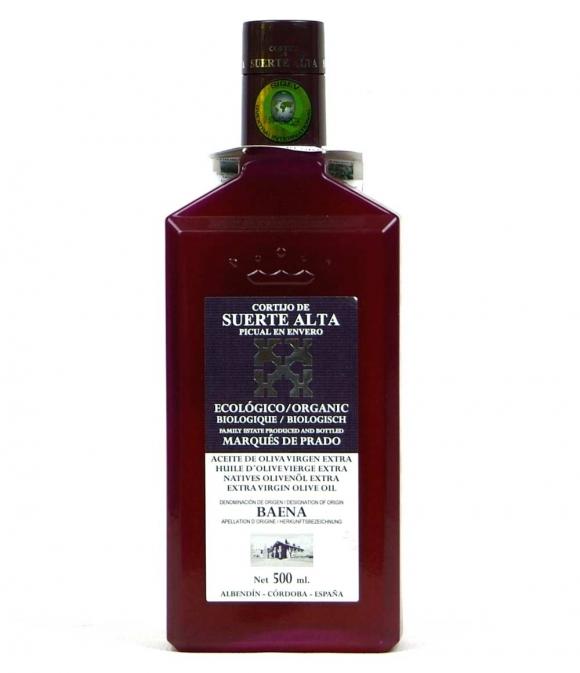 Cortijo de Suerte Alta - Botella vidrio 500 ml.