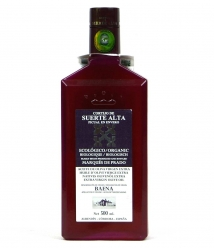 Cortijo de Suerte Alta - Bouteille verre 500 ml.