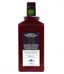 Cortijo de Suerte Alta - Glass bottle 500 ml.