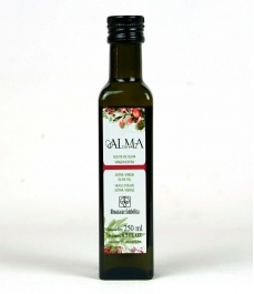 Almaoliva - Botella vidrio 250 ml.