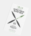Guía EVOOLEUM World's TOP100 Extra Virgin Olive Oils 2018