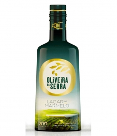 Oliveira Da Serra Lagar do Marmelo de 500 ml. - Botella vidrio 500ml