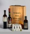 Coffret cadeau Gourmet - 3 Meilleures BIO du Monde 2018