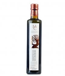 Molino de la Calzada Arbequina - Glasflasche 500 ml.