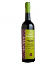 Olimendros Cornicabra 750 ml. - Botella vidrio 750 ml.