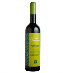 Olimendros Cuquillo - Glass bottle 750 ml.