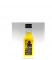 BOtella minuatura de 20 ml parqueoliva aceite de oliva