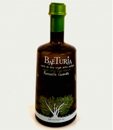 Baeturia Manzanilla Cacereña - Boutelle verre 500 ml.