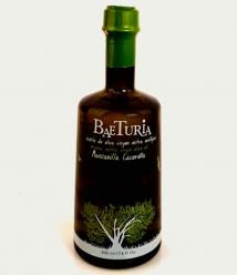 Baeturia Manzanilla Cacereña - Glasflasche 500 ml.