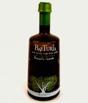 olivenöl baeturia manzanilla cacereña Glasflasche 500 ml