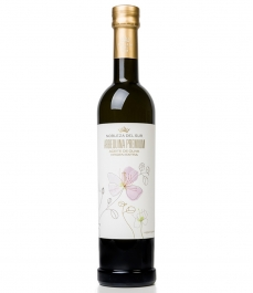olive oil nobleza del sur centenarium arbequina glass bottle 500 ml
