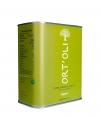 aceite de oliva ort'oli lata 2 litros