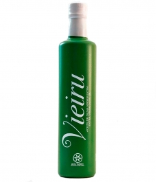 Olive oil vieiru dop glass bottle 500ml