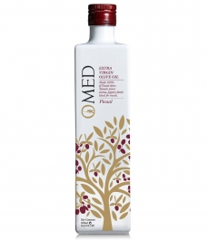 olive oil omed picual edición limitada glass bottle 500ml