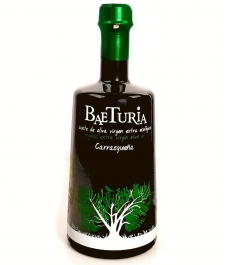 Baeturia Carrasqueña de 500 ml- Botella vidrio 500 ml.