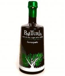 Baeturia Carrasqueña de 500 ml - Bouteille verre 500 ml.