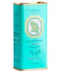 La Cultivada Quintaesencia - Tin 500 ml.