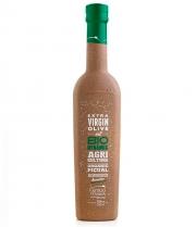 huile d'olive castillo de canena biodinamico picual bouteille en verre de 500ml