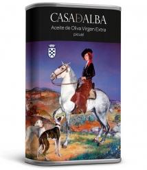 Casa de Alba Duquesa Zuloaga - Lata 500 ml.