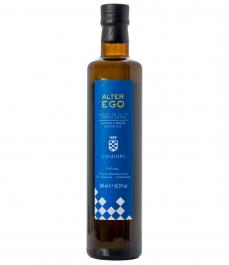 olivenöl Casa de Alba - Alter Ego glasflasche 500ml